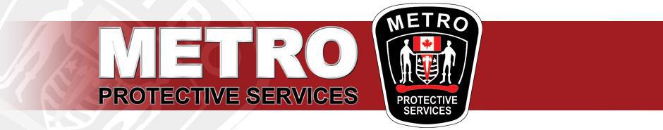 Metro Protective Inc company
